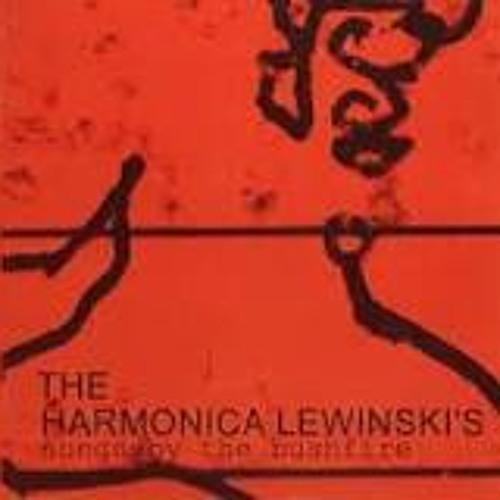 Harmonica_Lewinskis's avatar
