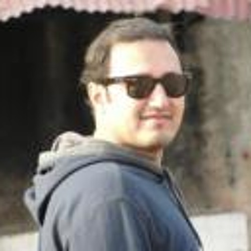 Omer Habib Khan's avatar
