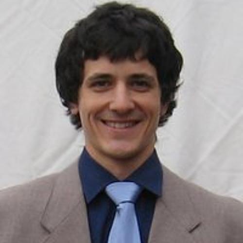Nikita Krivoshey's avatar