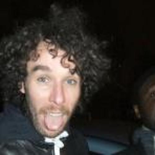 Oliver Kersh's avatar