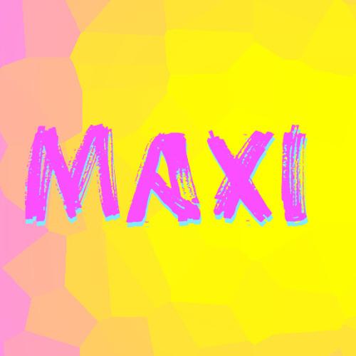 Maxi Bonkers's avatar