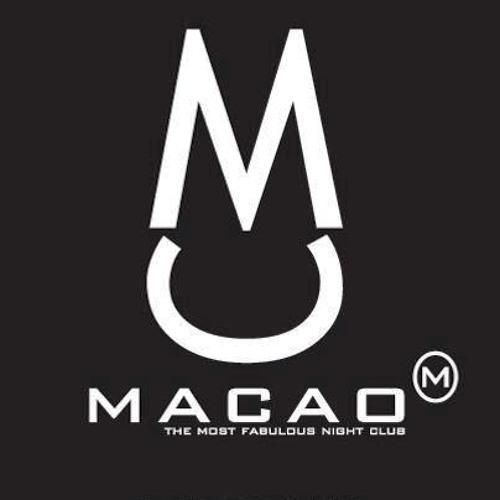Macao Club's avatar
