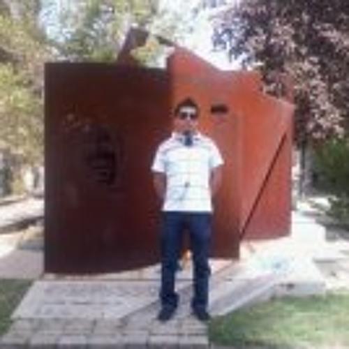 Gonzalo Orellana Dj Chalo's avatar