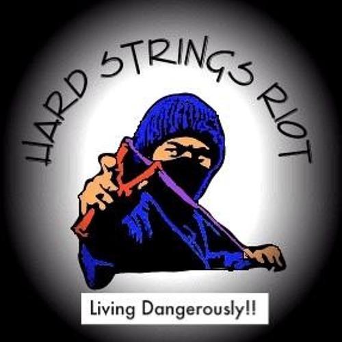 HardStringsRiot's avatar