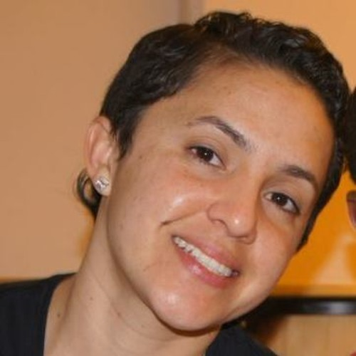 Luz Gman's avatar