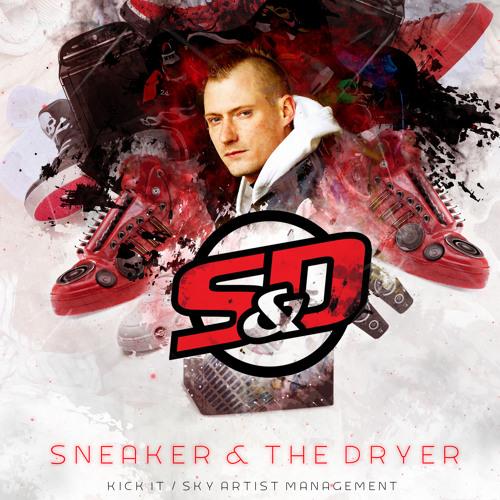 SneakerAndTheDryer's avatar