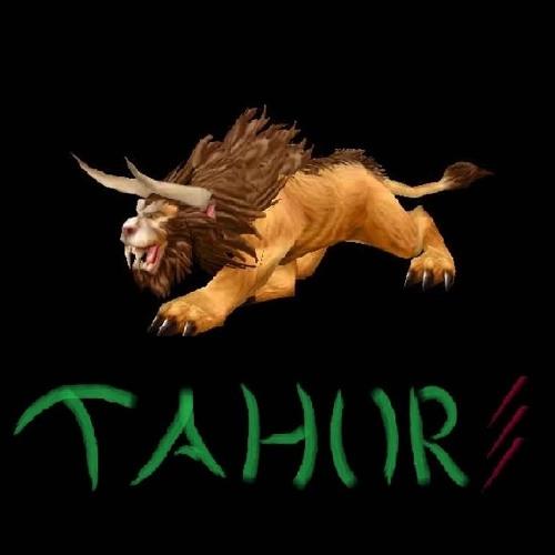 Tahurs (Official)'s avatar