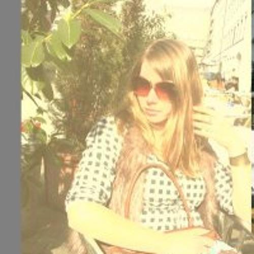 Barbara Behre's avatar