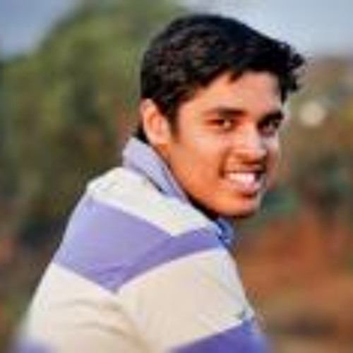Athul Janardhanan's avatar