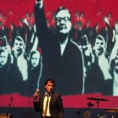 Jorge González Ft. Los Bunkers - No Necesitamos Banderas