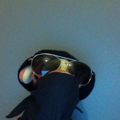 David 'Bandit' Barry's avatar