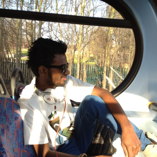 Umesh Weerasinghe's avatar