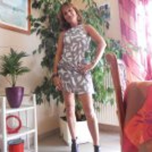 Patricia Fruchard's avatar
