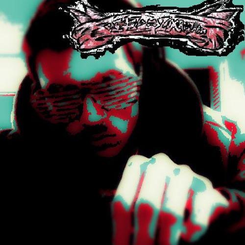 DJ 2ombie7ron's avatar