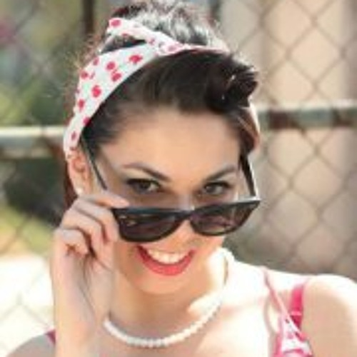Katherine Angmend's avatar