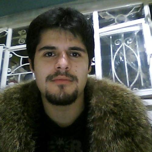 Axel Von Host's avatar