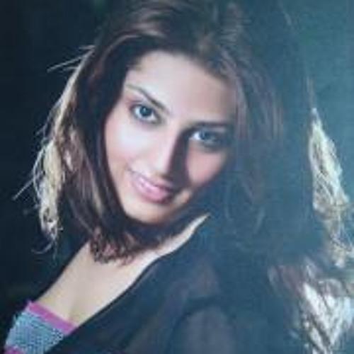 Sayna Mo's avatar