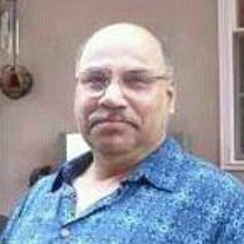 Tufan K Banerjee's avatar
