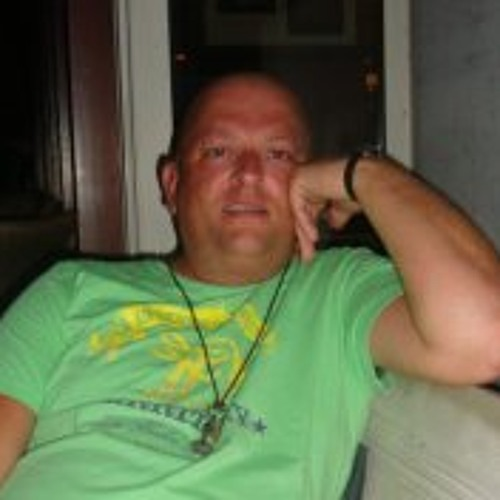 Edwin van der Meer's avatar