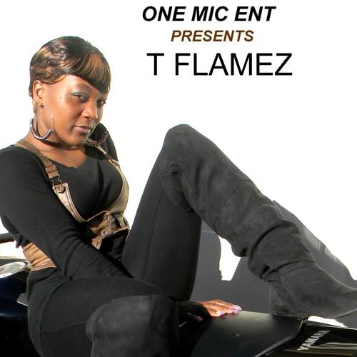 T-FLAMEZ's avatar