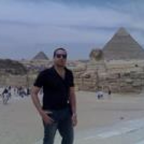 Ahmed Etman's avatar
