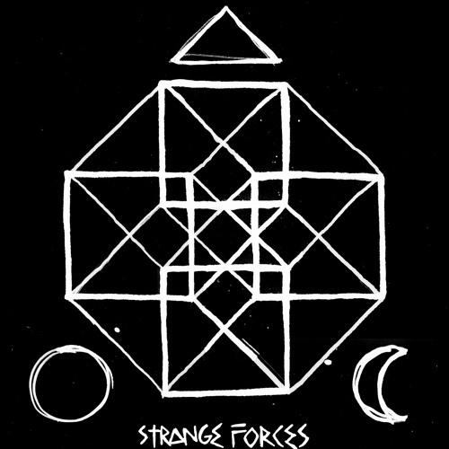 Strange Forces's avatar