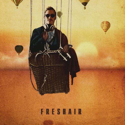 i am freshair's avatar