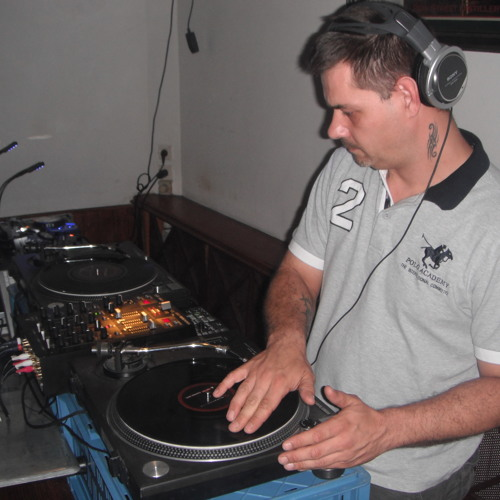 DJ PARTYRAISER @ Musiketa Podcast 16 (Agosto 2011)