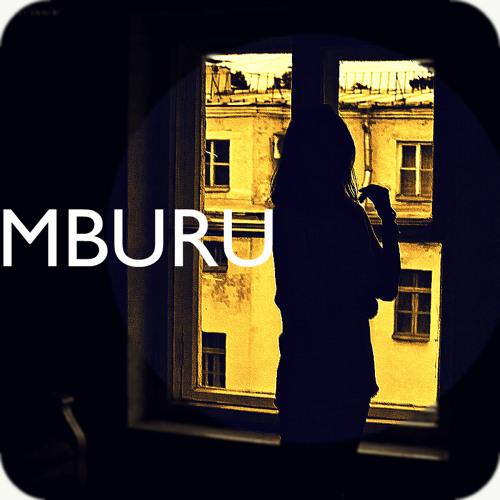 MBURU's avatar