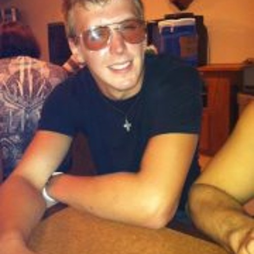 Brandon Danser's avatar