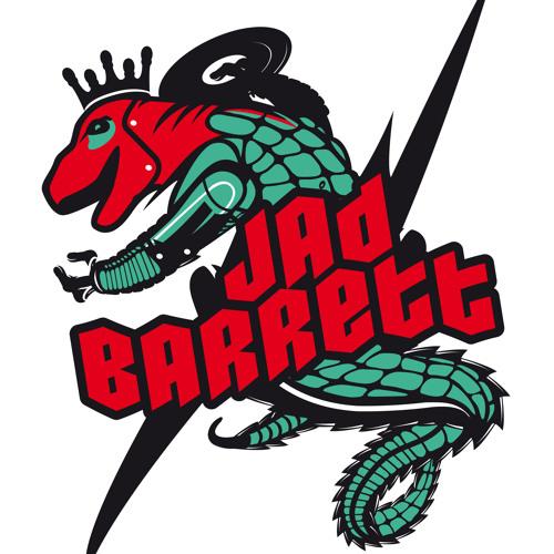 Jad Barrett's avatar