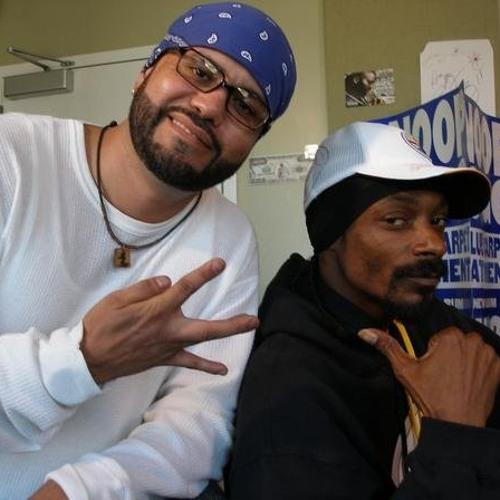 Julio G Westside Radio's avatar