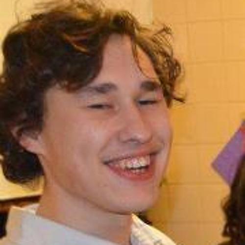 Spencer Zeke Depas's avatar
