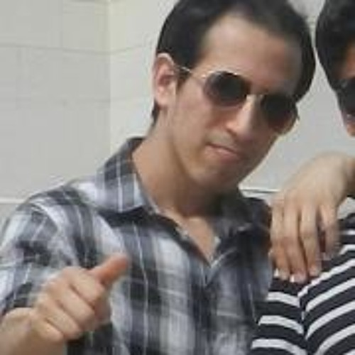 Omar Calderon Jimenez's avatar