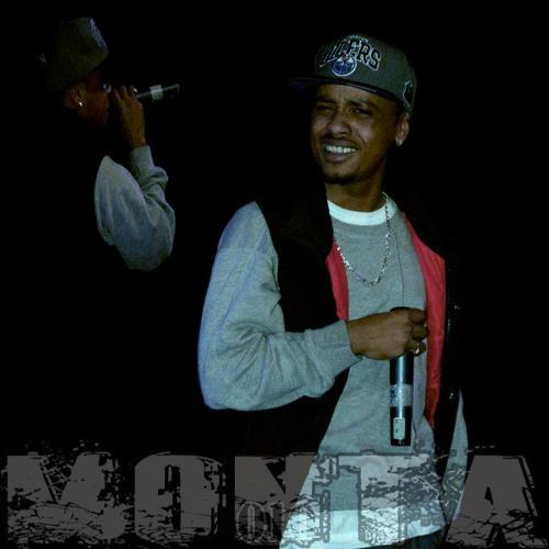 Monta010's avatar