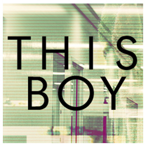 This Boy's avatar