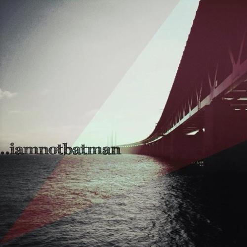 iamnotbatman's avatar