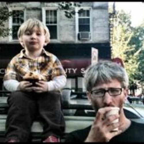 Aleksei Stevens's avatar