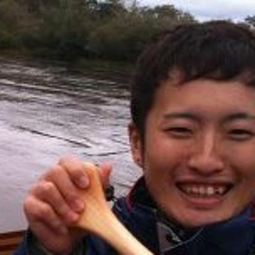 Ezo-Yamaguchi's avatar