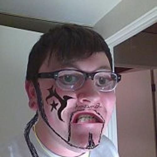 Anthony Bruce Roark's avatar