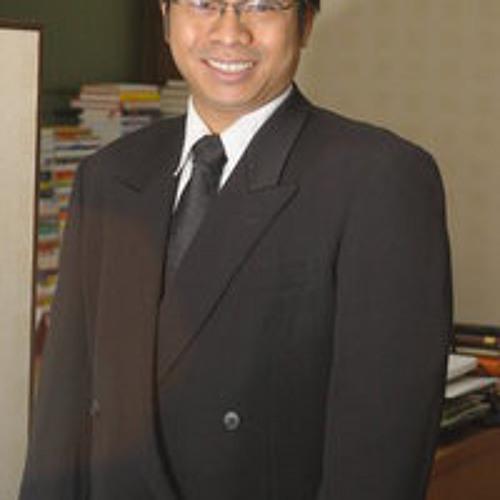 Erdjonanto Sadrani's avatar
