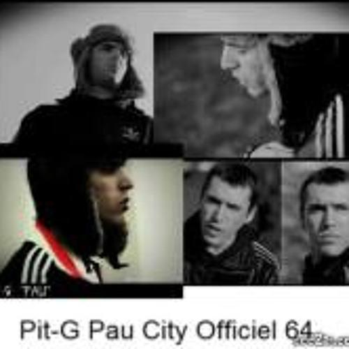Pit-G Pau City Officiel's avatar