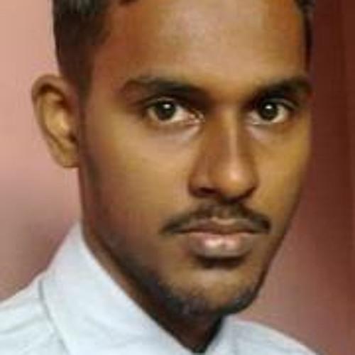 Mohamed Muneir's avatar