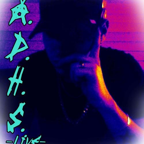 A.D.H.S live's avatar