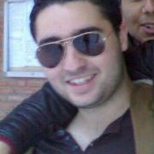 Ali Messaoudi's avatar
