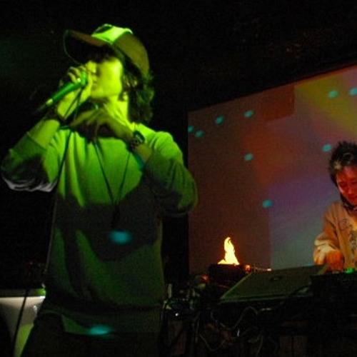 MC Euthman / DJ EUTO's avatar