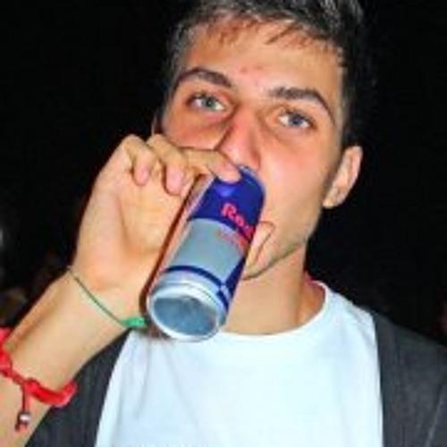 Federico Severin's avatar