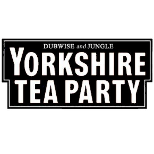 Yorkshire Tea Party's avatar