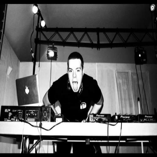DJ NONAME's avatar