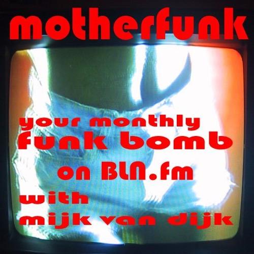 BLN.FM Motherfunk's avatar